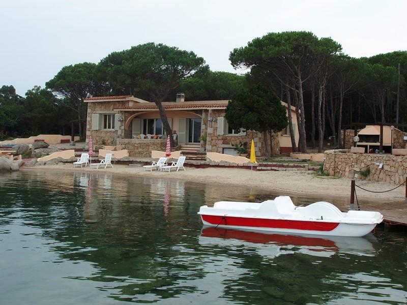 Villa Giardinelli